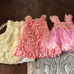 Other - Lace dress lot